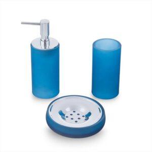 Набор аксессуаров LINENS DAISY для ванной комнаты