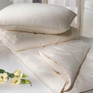 Детская подушка ТАС шерсть (35х45см)