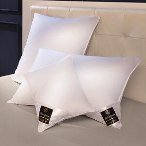 Подушка пуховая Brinkhaus Down Surround Pillow