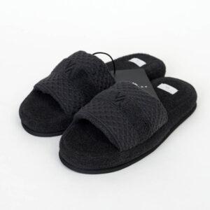 Тапочки VALERON siyah