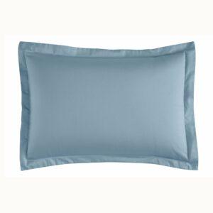 Набор наволочек Linens Basic Mavi с воланами