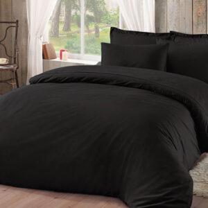 Постельное белье Linens Basic Line siyah
