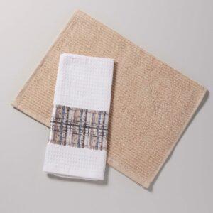 Набор кухонных полотенец Linens Stream