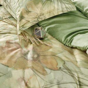 Постельное белье Linens Bridget bej