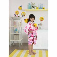 Халат детский TАС Emoji (4-6 лет)