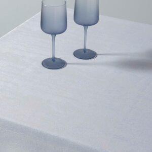 Скатерть Linens Garnet 150х250 Beyaz