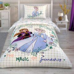Постельное белье TAC Disney Frozen 2 Friendship